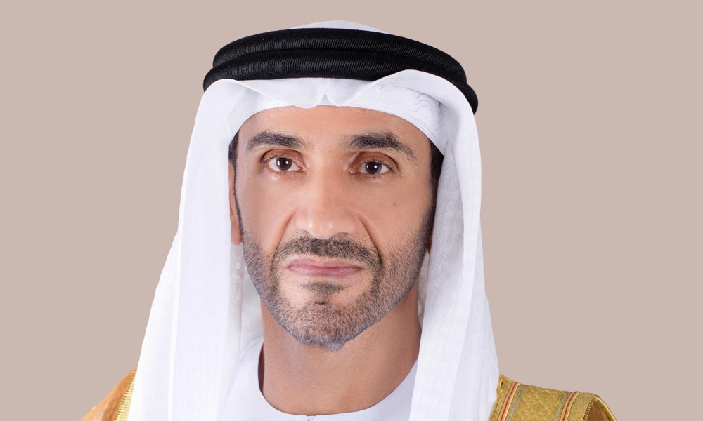 Nahyan Bin Zayed Issues Decision Forming Executive Office of Abu Dhabi Tour 2018