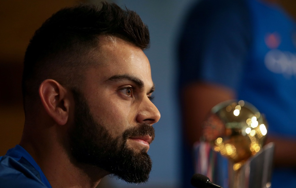 Virat Kohli's Career Has Been on an Upwards Trajectory Since His Captaincy