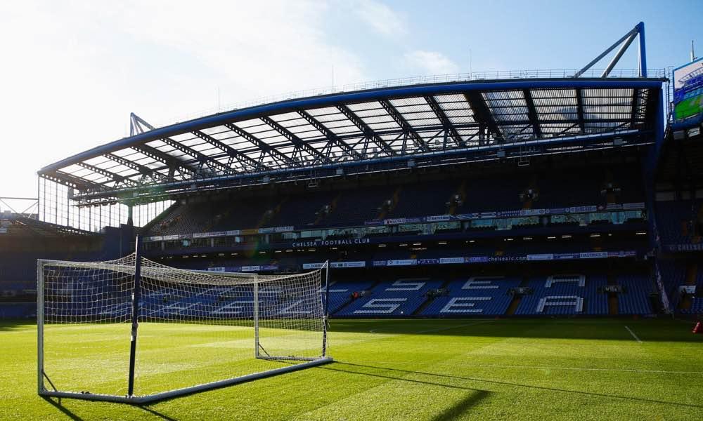 Free Wifi For Chelsea Fans at Stamford Bridge Thanks To Ericsson Partnership