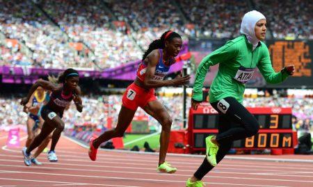 State Schools in Saudi Arabia To Allow Girls' Sports
