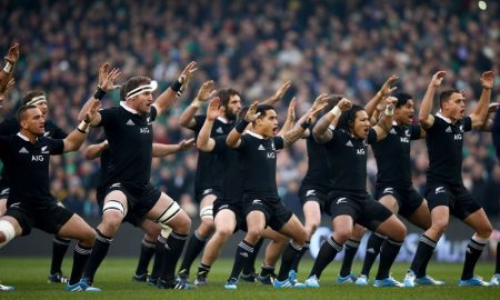 New Zealand's All Blacks Are Cashing In On Their Sponsorships