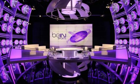 Saudi Arabia is Launching its Own Sports TV Network To Compete With beIN
