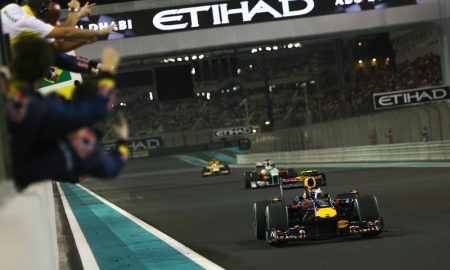 Abu Dhabi Grand Prix: Formula One set to crown its first video games world champion