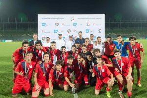 du UAE FA Academy League Set to Change Face of Youth Football in the UAE