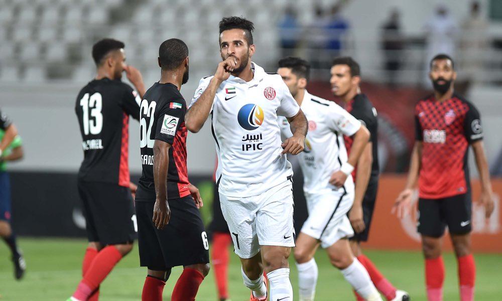 Upcoming League Fixtures In The Arabian Gulf League