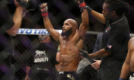 Would Demetrious Johnson's Record-Breaking Title Defense Cement Him As The GOAT?