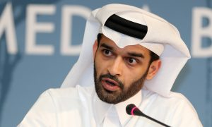 Qatar 2022's Hassan Al Thawadi Highlights Sport's 'Power To Transform' At UN