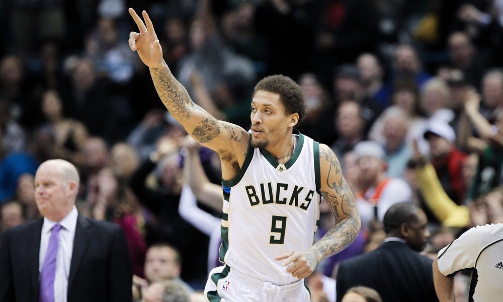 Michael Beasley is Tired of Not Getting Enough Respect