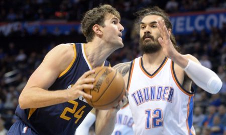 Jeff Withey To Sign For The Mavericks