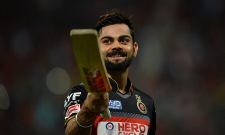 ViratKohli Has Warned The IPL Teams Against Signing England Part-Timers