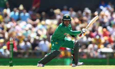 PCB Issues Show-cause Notice to Umar Akmal