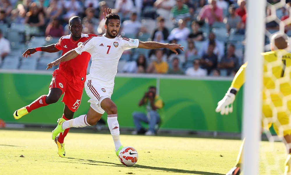 The Arabian Gulf League Is Leading The Way In Asian Football