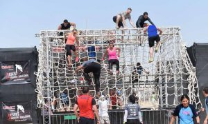 Dubai Desert Warrior to kick-off DXB 30x30 Challenge