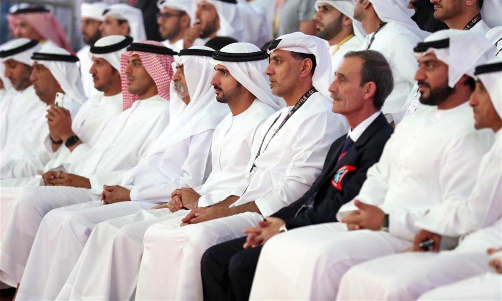We Are Expecting 2500 Players At Abu Dhabi Grand Slam Rio De Janeiro – Abdulmunam Al Hashemi