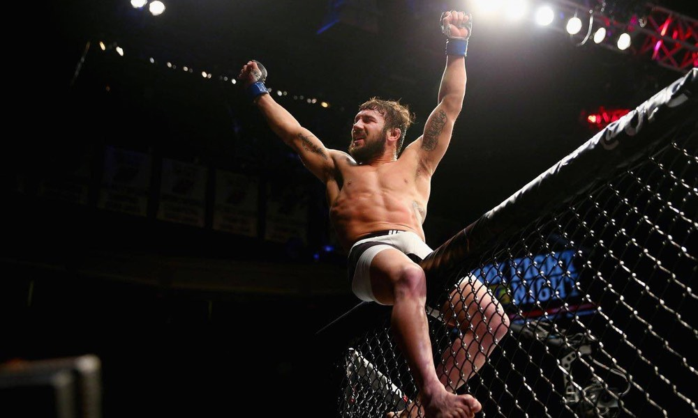 Jimmie Rivera On Dominick Cruz: 'I Don't Think He Has That Same Pep in His Step Like He Did Five Years Ago.'
