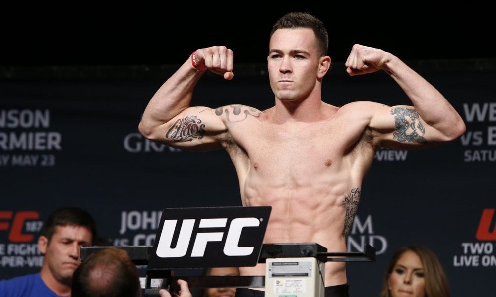 Colby Covington Feels Tyron Woodley is Ducking Him, Vows He Can 'Break Him Inside 3 Rounds'