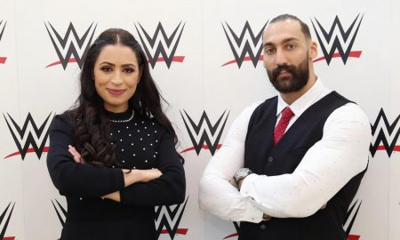 WWE Signs Nasser Al Ruwayeh, Who Becomes The First Kuwaiti Talent In The WWE